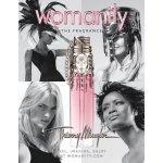 Thierry Mugler Womanity parfémovaná voda dámská 80 ml