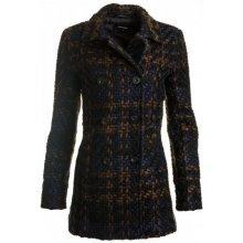 Desigual dámský kabát tmavě modrá