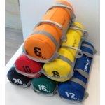 Lifemaxx Posilovací vak Challenge Bag 12 kg