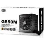 Cooler Master GM Series 550W RS550-AMAAB1-EU