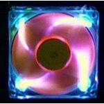 Aerocool AeroFans UV LED Blue/Orange 80mm