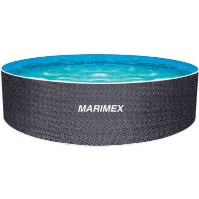 Marimex Orlando Ratan 3,66 x 1,22 m 10340263
