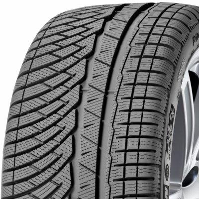 Michelin Pilot Alpin PA4 225/45 R18 95V