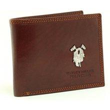 Harvey Miller pánská kožená peněženka FXP141