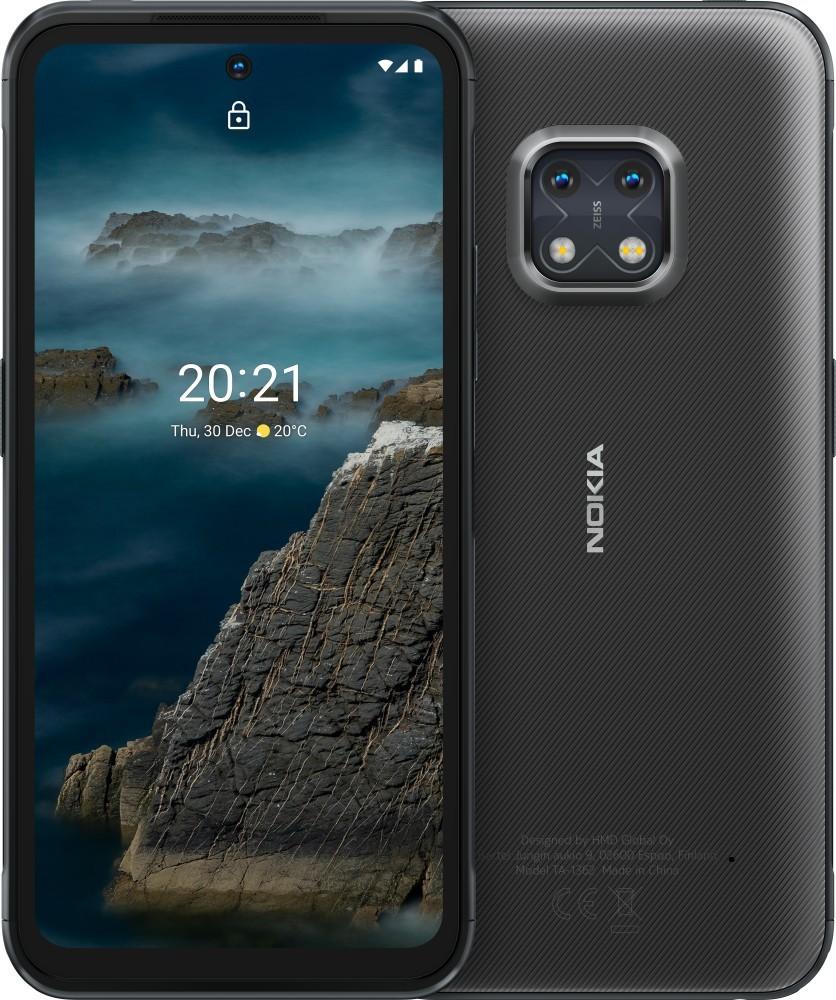 Nokia XR20 6GB/128GB Dual SIM na Heureka.cz