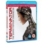 Terminator - The Sarah Connor Chronicles - Season 1-2 BD