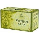 Grešík Vietnam Green n.s. 20 x 2 g