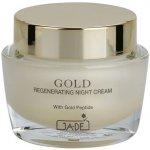 GA-DE Gold regenerační noční krém (With Gold Peptide) 50 ml