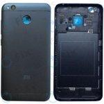 Kryt Xiaomi Redmi 4X zadní Černý