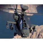 Obrázek Apache Head-On