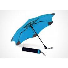 Blunt CLASSIC modrý holový deštník