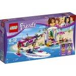 Lego Friends 41316 Andrein vuz s privesem pro clun