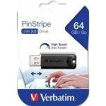 Verbatim PinStripe 64GB 49318