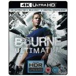 Bourneovo ultimátum UHD+BD
