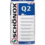 SCHÖNOX Q2 cementové lepidlo se 25kg