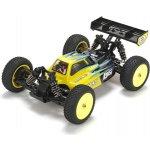 Losi Mini 8IGHT 4WD Bl AVC RTR černá 1:14