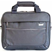 BRIGHT Příruční taška na palubu šedá 38 x 11 x 29 BR17-TN124-08TX e25da403a5