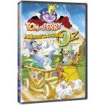 Tom a Jerry: Návrat do Země Oz DVD