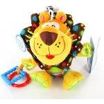 Playgro Závěsná lev Larry