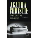 Parker Pyne zasahuje - Agatha Christie