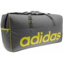 Adidas Lin Team Bag L 51 VistaGrey/Yello Onesize