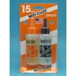 BSI Mid-Cure Epoxi 15min lepidlo 128g
