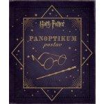 Nakladatelství SLOVART s. r. o. Harry Potter - Panoptikum postav