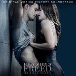 Soundtrack - Fifty shades freed-Padesát odstínů svobody, CD, 2018