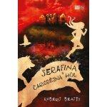 Serafina a čarodějná hůl - Robert Beatty