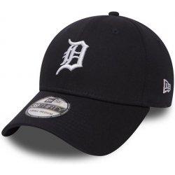 741e3a07d44 Kšíltovka New Era 39thirty MLB League Basic Detroit Tigers Navy White