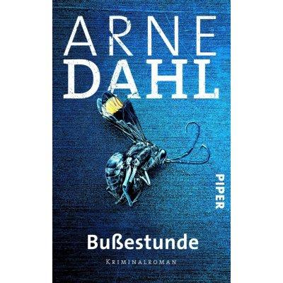 Buestunde Dahl ArnePaperback