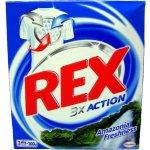 Rex Amazonia Freshness prací prášek 300 g