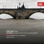 Smetana Bedřich: Vitava/Symphony No.9 CD
