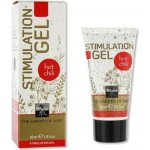 Shiatsu stimulation gel cherry -30ml