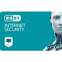 ESET Internet Security 2 lic. 2 roky (EIS002N2)