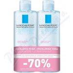 LA ROCHE Micelární voda REACTIVE 2x400 ml
