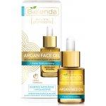Bielenda Skin Clinic Professional vyhlazující olej pro intenzivní hydrataci (Light Formula) 15 ml