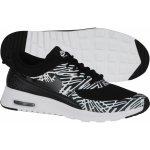 Nike Wmns Air Max Thea Print black / black white mtllc silver