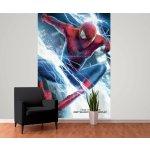 1Wall Tapeta Spiderman Amazing 2 158x232 cm