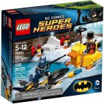 Lego Super Heroes 76010 BatMan The Penguin Face off