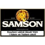 Samson Dark Blend 40g cigaretový tabák
