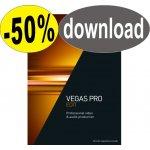 VEGAS Pro 15 Edit ESD download (VP15Edit-ESD)
