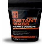 Recenze Reflex Nutrition Instant Mass Heavy 5400 g