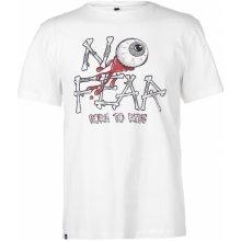 No Fear Skate T Shirt Mens Born To Ride