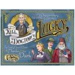 Cheapass Games Kill Doctor Lucky Deluxe Edition