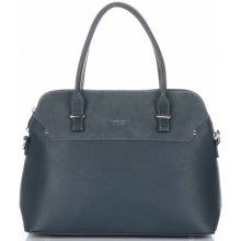 4f93d831c848 David Jones elegantní dámská kabelka kufřík mořská