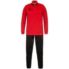Adidas Condivo 16 červená černá UK Junior