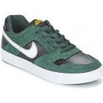 Nike Tenisky SB DELTA FORCE Zelená