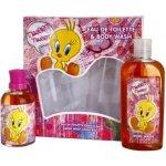 Looney Tunes Tweet Tweet EdT 100 ml + sprchový gel 240 ml dárková sada
