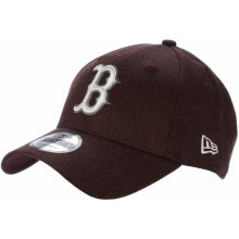 New Era 940 Boston Red Sox Seasonal Maroon Heather cb8b1bdd1a